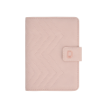 A6 BookCover (Pink)