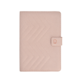 A5 BookCover (Pink)